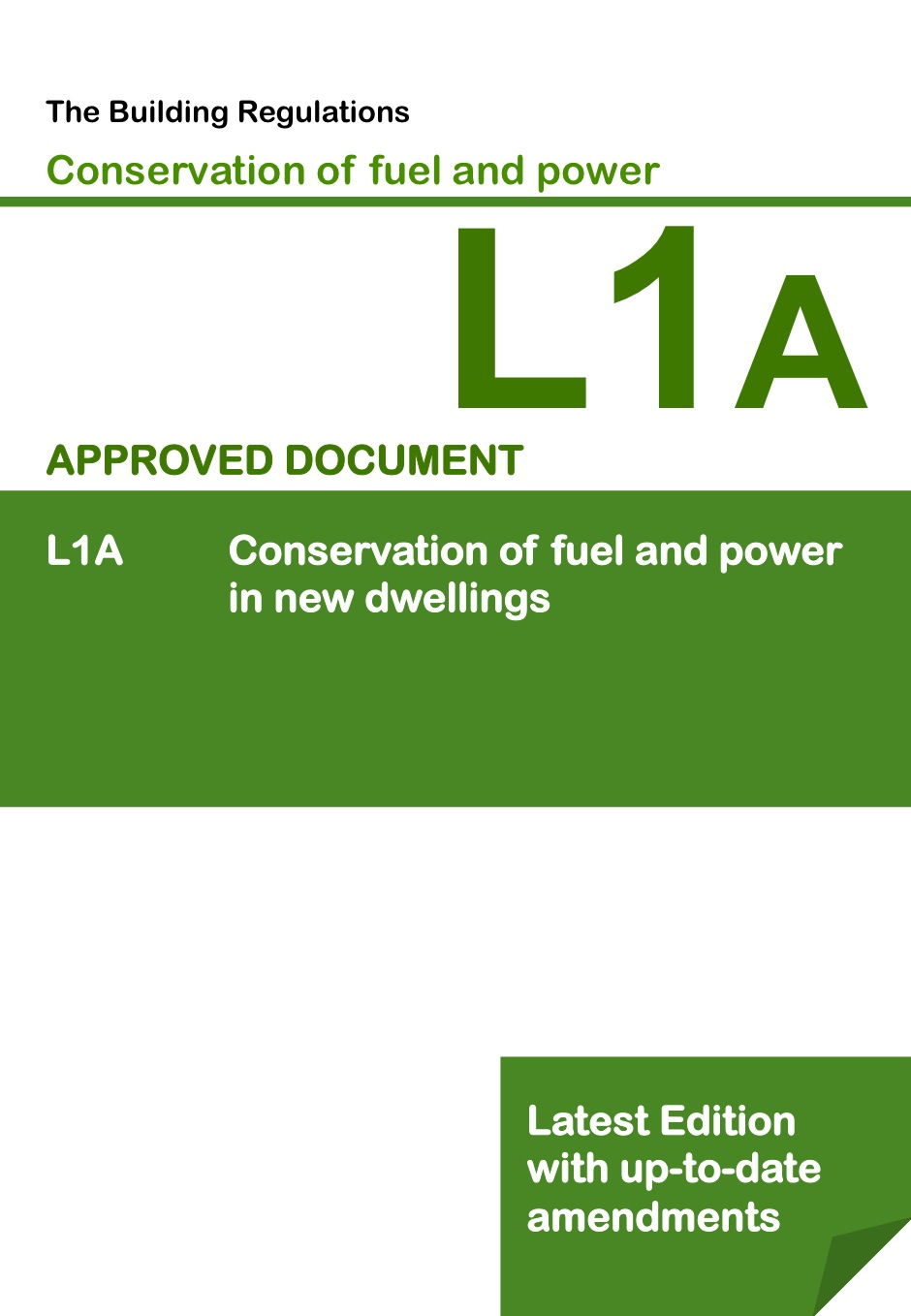 Document L Building Regulations